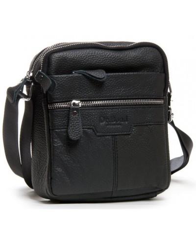 Мужская кожаная сумка Dr.Bond